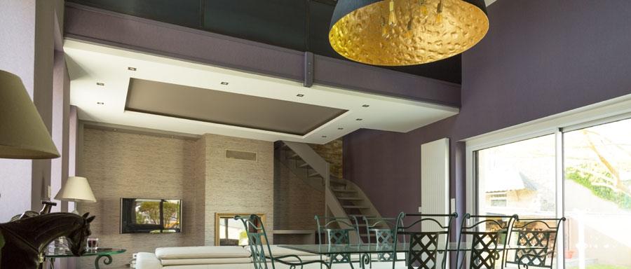 décoration intérieure ploemel